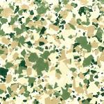 Moss - White Base