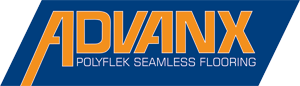 Advanx Polyflek Seamless Flooring